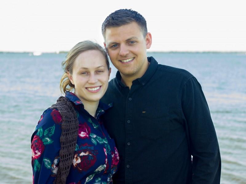Michael & Hannah Bergmann